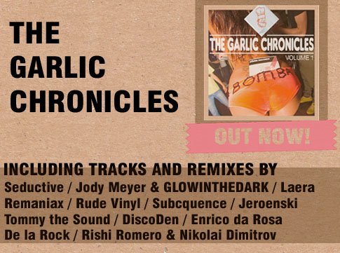 The Garlic Chronicles - Volume 1
